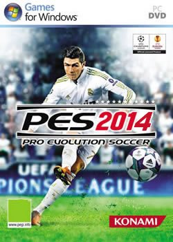 Pro evolution soccer 2014 ps2 iso download   portalroms. Com.